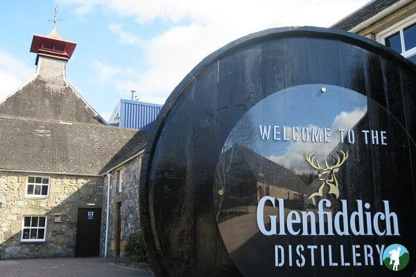 glenfiddich reviewing speyside whisky distilleries