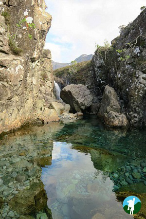 fairy pools weekend in skye