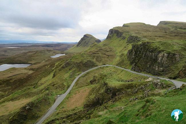 quiraing skye scotland photo blog