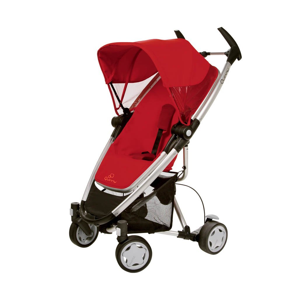 Ask Shelly: Best reclining travel stroller for round-the ...