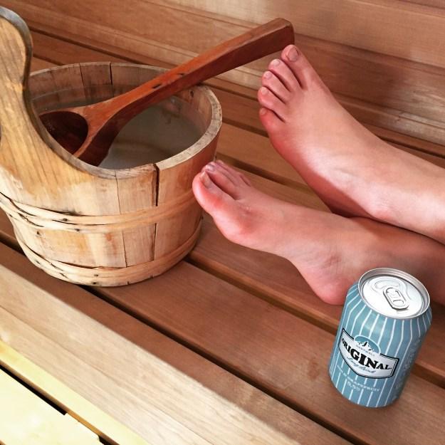TWI.Sauna