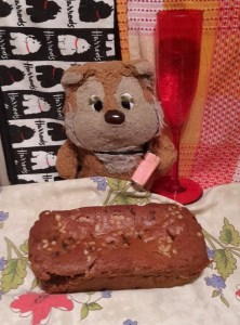 Tipsy Cat and Manor House Cake
