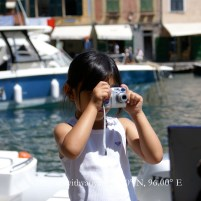 Traveling with Kids in Santa Margherita, Italy