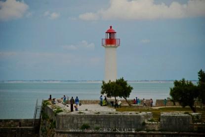 Ile de Ré Lighthouse