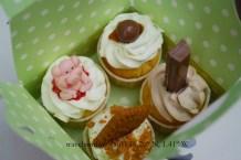 Île de Ré Cupcakes