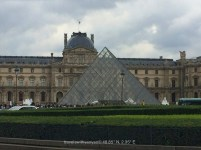 Lourve, Paris France