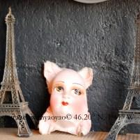 Flea Market Treasures in Paris