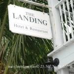 The Landing on Harbour Island, Bahamas