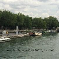 Parisian Skies