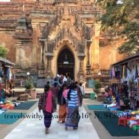 Treasures of Bagan
