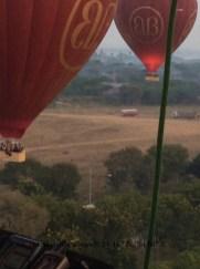 Balloons Over Bagan, Myanmar (Burma)