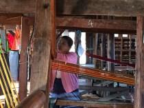 Weaver on Inle Lake, Myanmar
