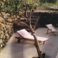 Dammuso on Pantelleria