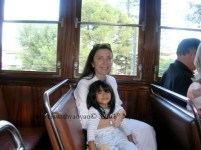 Soller Heritage Train to Palma