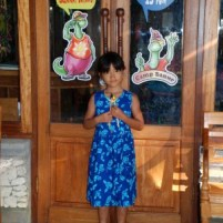 Bali Hyatt Kids Club