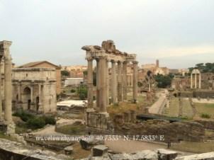 Segway Tour -Rome, Italy