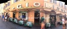 Giolitti Gelato, Rome, Italy