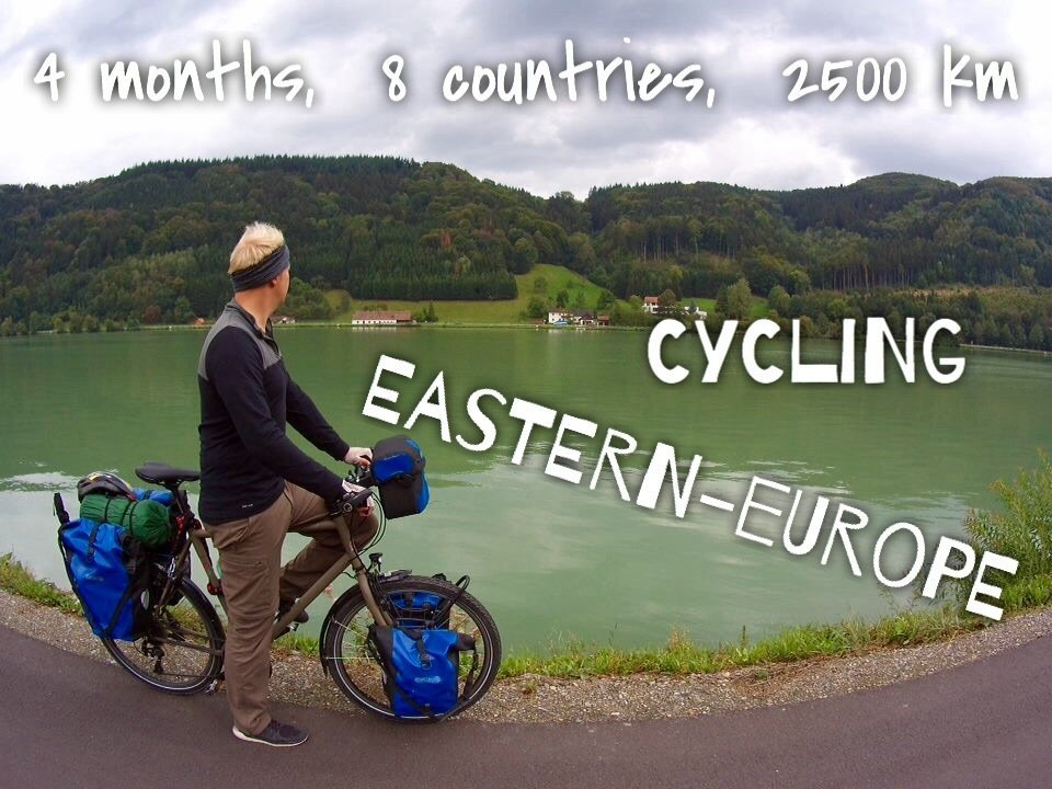 Cycle Trip through Eastern Europe