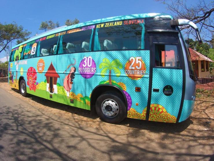 Keralablogexpress luxury coach