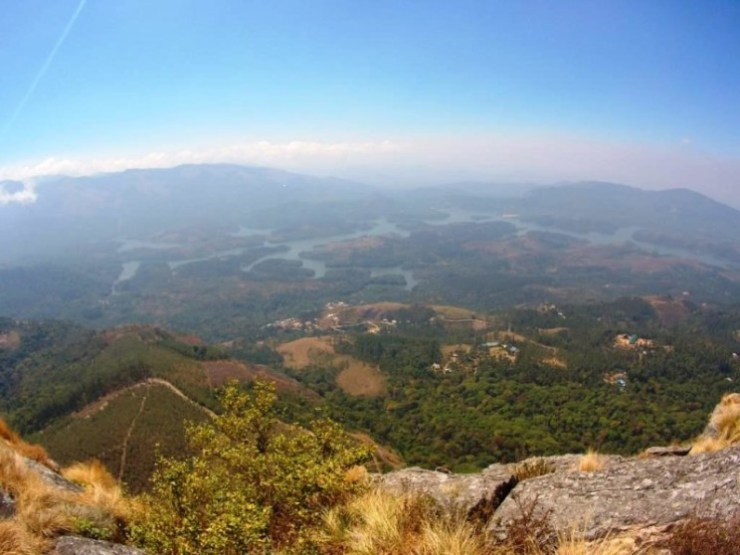 kalypso adventures hike kerala