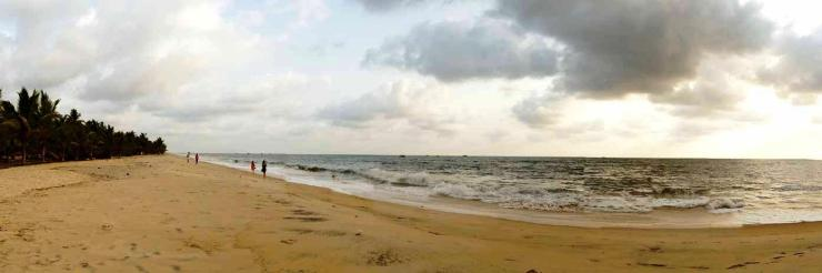 CGH Earth - Marari Beach Resort