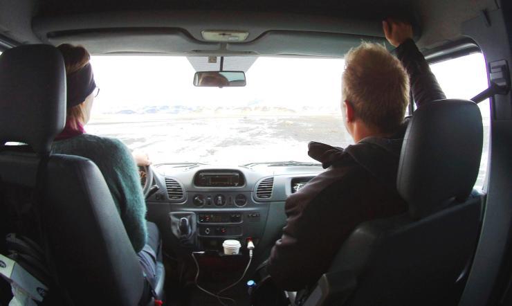 Helena Travel Iceland