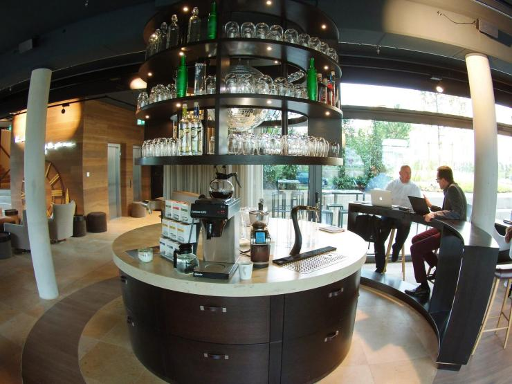 Hotel Review Soulmade Derag München Garching