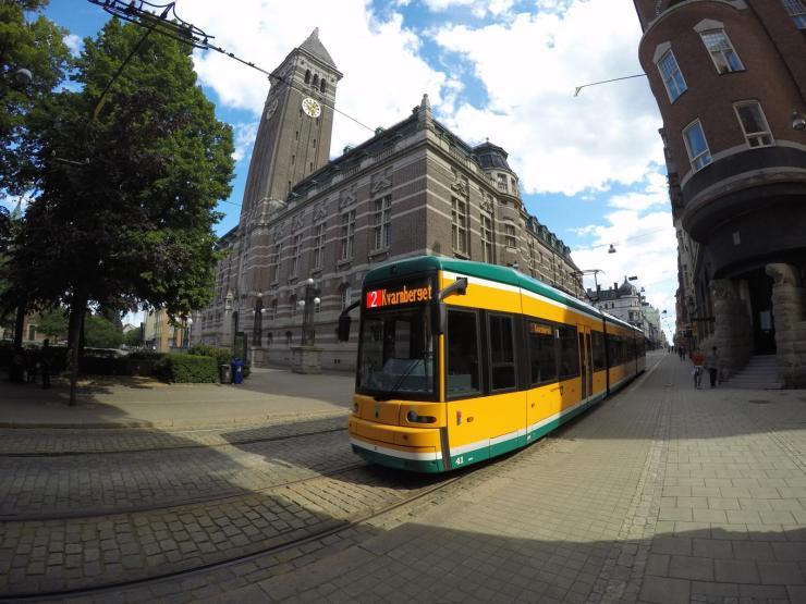 norrköping reisetipps schweden arkösund tram