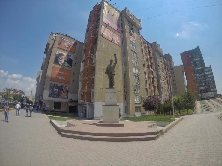Eine Reise durch den Kosovo