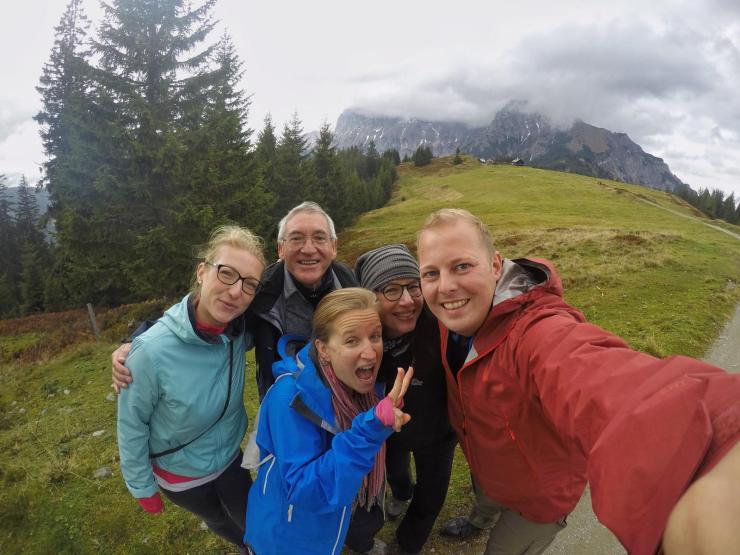 Geheimtipp: Das #Gesäuse in Österreich