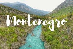 Montenegro Reisebericht