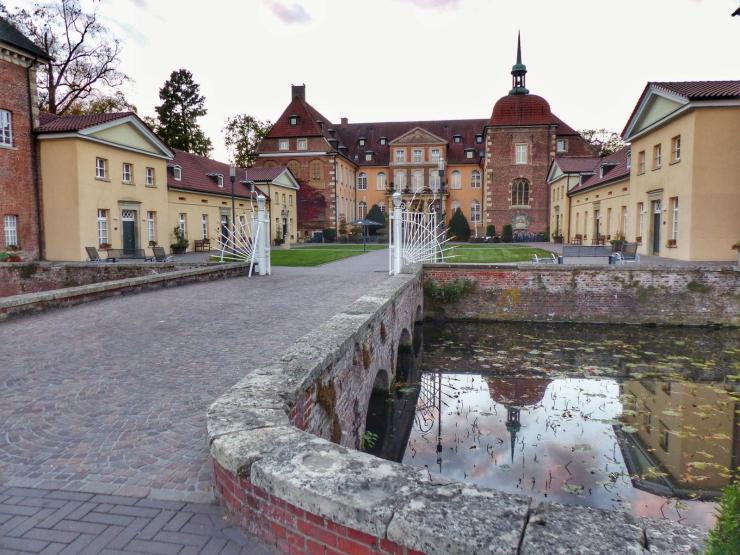 Sport Schloss Velen