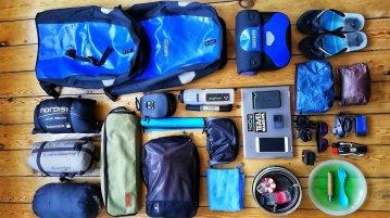 Packliste Tipps Radreise