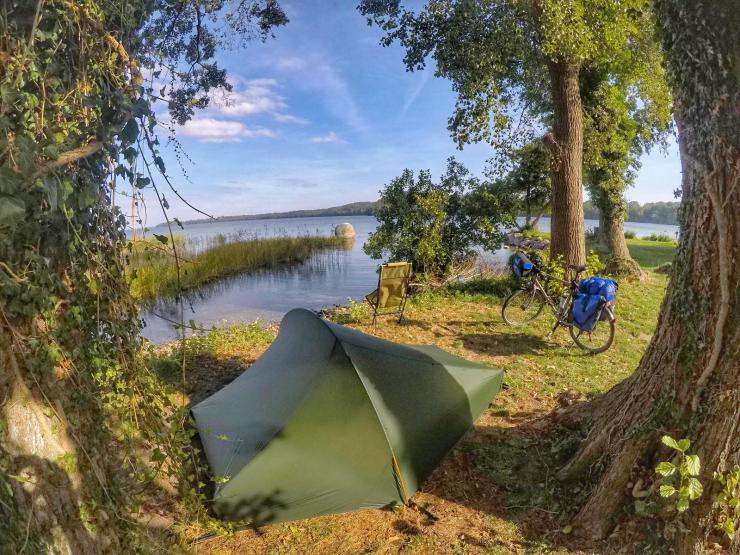 Campingplatz Raben Steinfeld