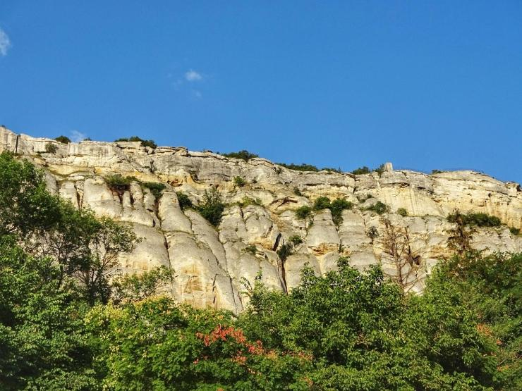 Der Madarareiter & die Madarahöhlen