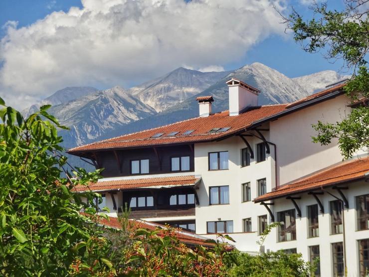 Bansko - Winterparadies in Bulgarien