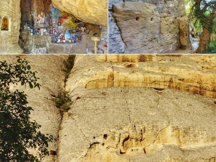 UNESCO - Madarareiter & die Madarahöhlen