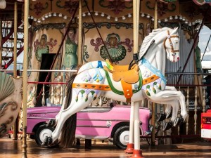 Amusement parks & Gardens | Things To Do In New Mexico
