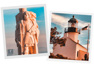 Cabrillo National Monument San Diego Travel Guide