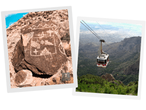 Day One Five Day New Mexico Road Trip Itinerary