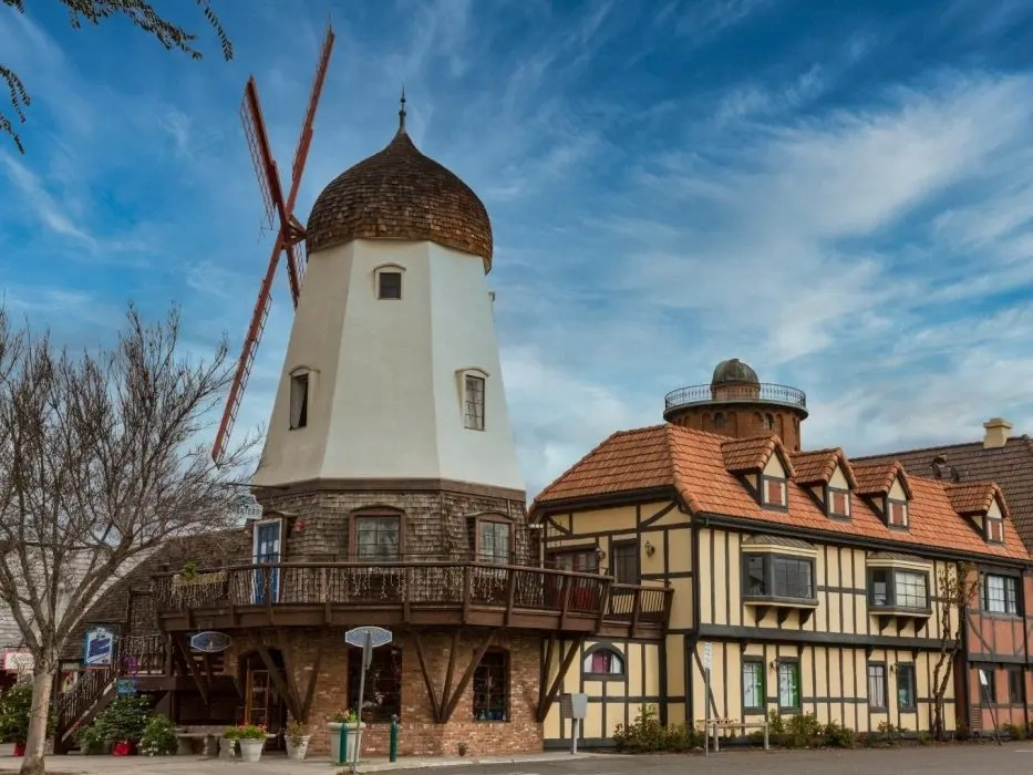 Getting To Solvang The Ultimate Guide To Solvang