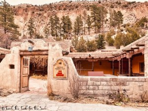 Getting to Bandelier National Monument New Mexico Travel Guide