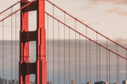 Golden Gate Bridge | California Travel Guide
