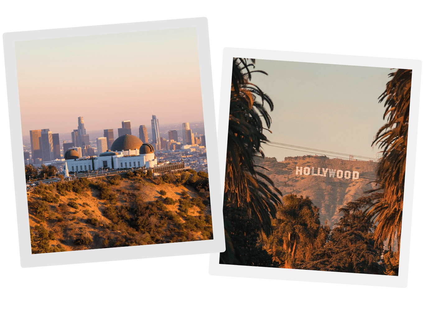 Iconic Landmarks in Los Angeles
