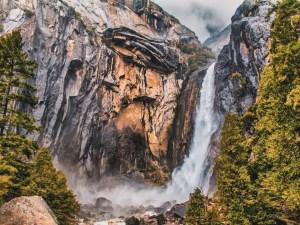 Lower Yosemite Fall The Ultimate Guide To Yosemite National Park