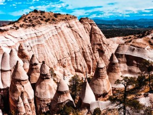 Tent Rocks National Monument | Tent Rocks National Monument Travel Guide