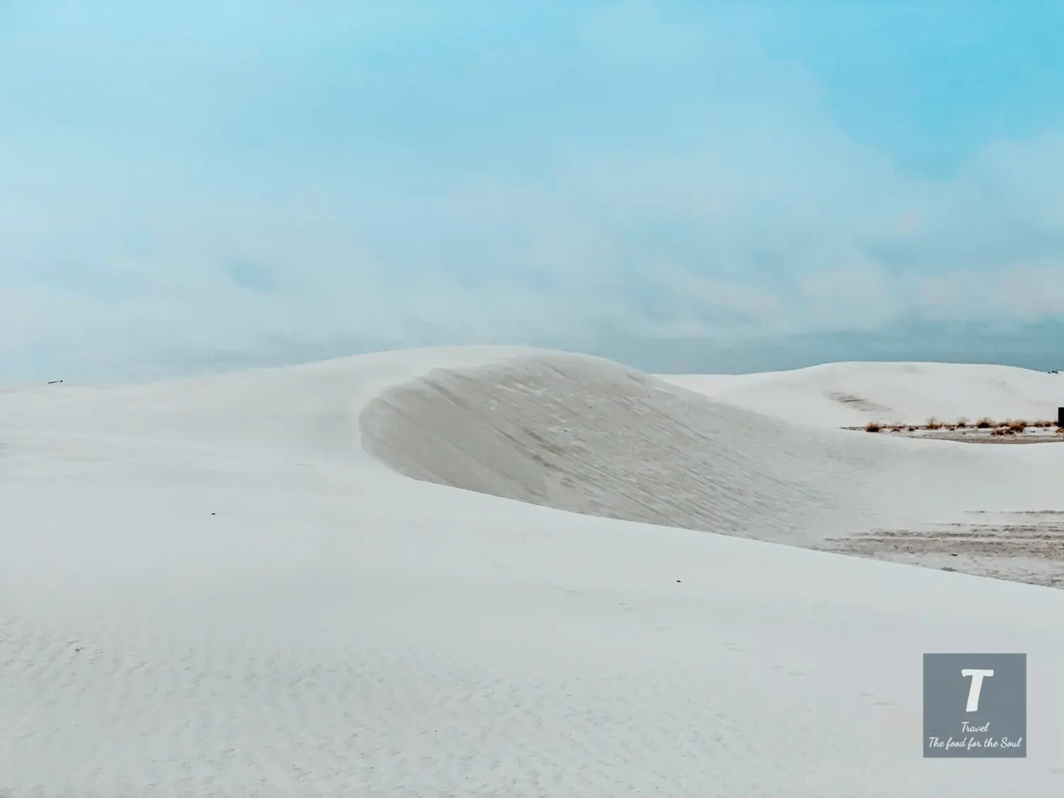 White Sands National Monument | New Mexico Travel Guide