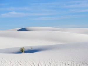 White Sands National Park | New Mexico Travel Guide