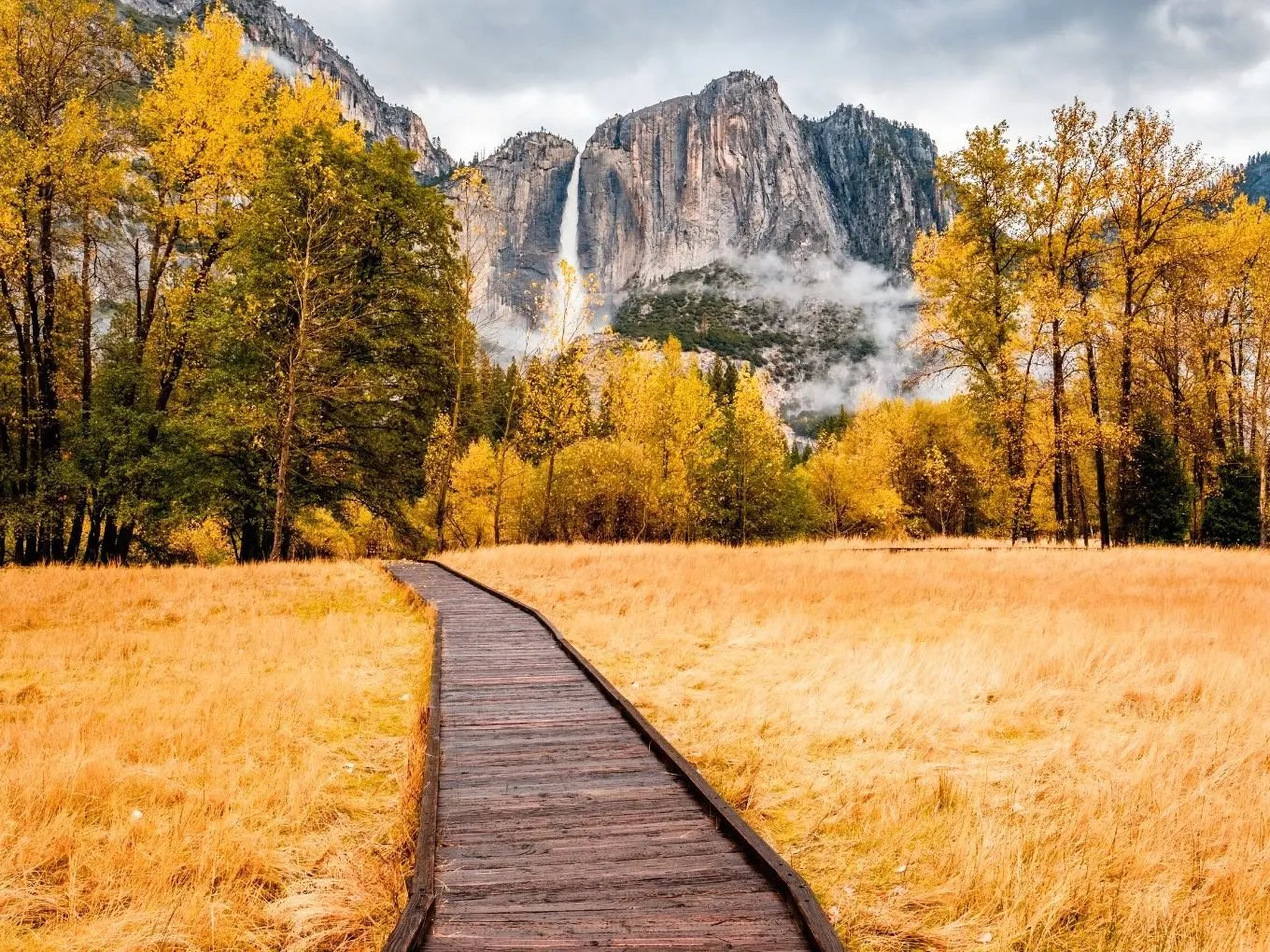 Yosemite National Park | The Ultimate Guide To Yosemite National Park