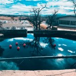 The Blue Hole | New Mexico Travel Guide